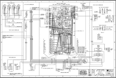 Yale Forklift Four Way Switch Wiring Diagram by Takeuchi Tb145 Hydraulic Schematic Drawings Circuit