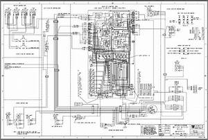 Toyota Forklift Parts Wiring Diagram
