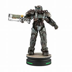 Modern Icons 1 Fallout 4 T 60 Power Armor Statue