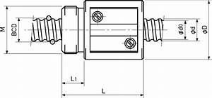 Ball Screw Diagram Pictures To Pin On Pinterest