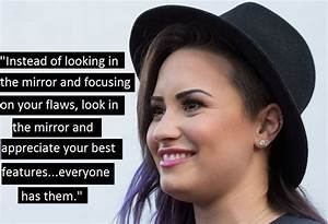 9 Reasons Demi Lovato Should Be Your Role Model