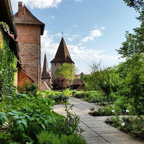 Garten Nürnberg  Home Ideen