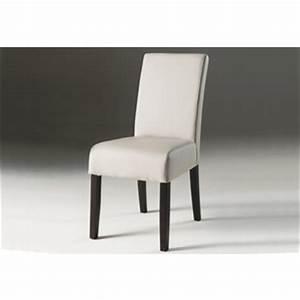chaise salle a manger cuir chaises de salle a manger With salle À manger contemporaineavec prix des chaises