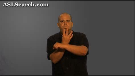 sign  porcupine  american sign language asl