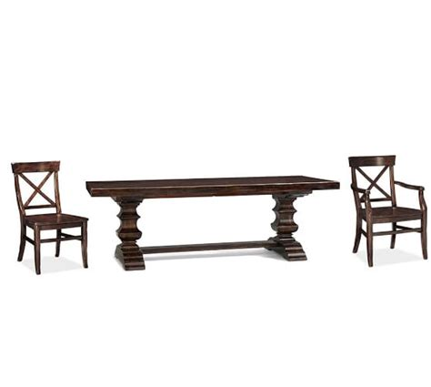 Pottery Barn Aaron Chair by Pottery Barn Dining Furniture Sale 25 Dining Tables
