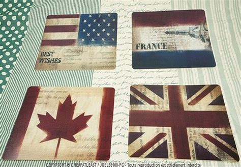 tapis de souris anglais 28 images tapis de souris quot flag quot drapeau uk usa canada