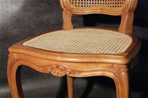 cannage de chaise prix prix cannage tarif rempaillage sur chaises et fauteuils