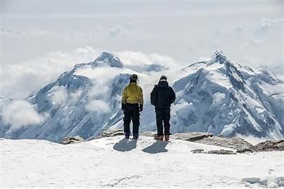 Highest Peaks Mount States United Mckinley