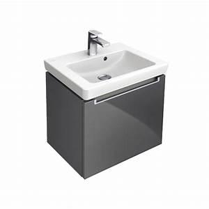 Villeroy Boch Waschtisch Mit Unterschrank : villeroy boch subway 2 0 handwaschbecken unterschrank mit 1 auszug glossy white a68500dh ~ Bigdaddyawards.com Haus und Dekorationen