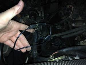 Vacuum Leak  Only Has Defrost Setting  - Ranger-forums