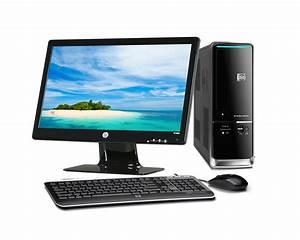 DESKTOP HP - NCS  Desktop