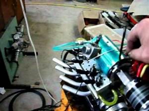 Mini V8 Motor : miniature v8 2stroke engine pt1 youtube ~ Jslefanu.com Haus und Dekorationen