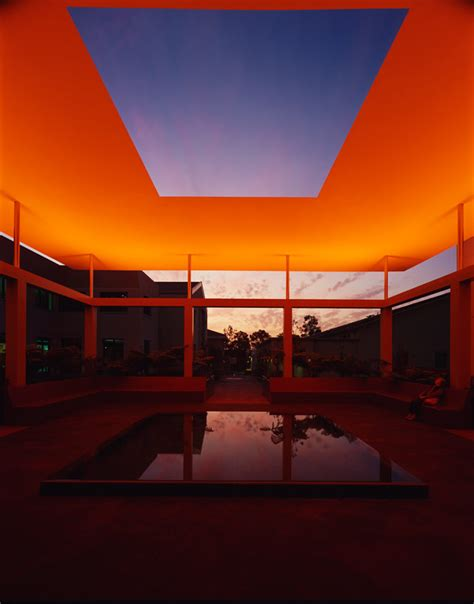 james turrell skyspace pomona college museum art