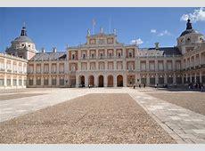 Toledo and Royal Site of Aranjuez
