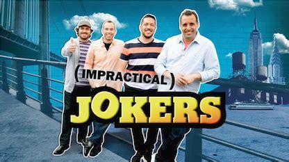 impractical jokers wikipedia