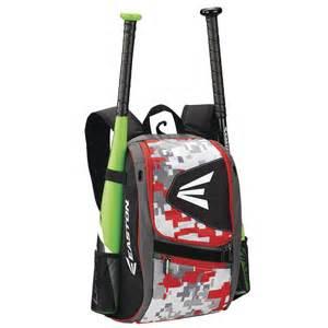 Easton Baseball Backpack Bat Bags