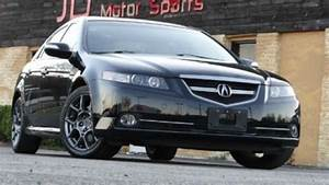 Sell Used 2007 Acura Tl Type-s - 6 Speed Manual