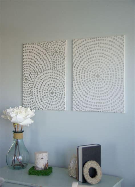 diy canvas wall art   cost   add art   home