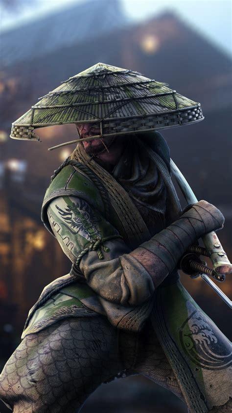 wallpaper orochi  honor samurai katana  games