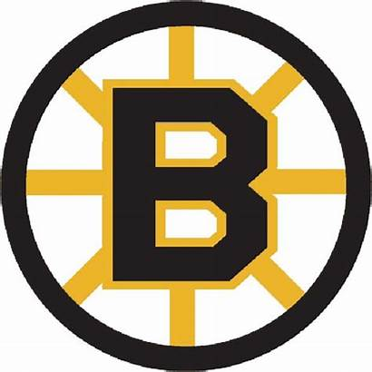 Bruins Boston Nhl Hockey Logos Team Teams