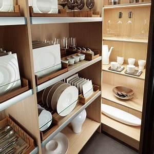 Placards De Cuisine : ranger la cuisine les astuces marie claire ~ Carolinahurricanesstore.com Idées de Décoration