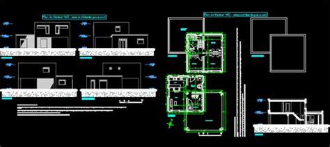 plan maison moderne 3 chambres plan maison toit plat 4 5 pièces villad 39 architecte 140
