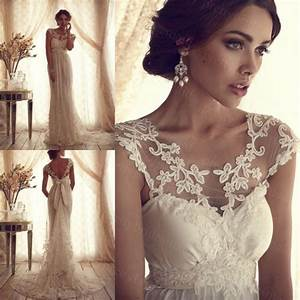 aliexpresscom buy high fashion 2015 lace wedding With high fashion wedding dress