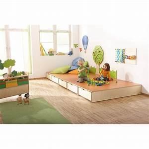 Jugendzimmer Mit Podest : podest mit auszugsbett spiel schlafpodeste ~ Michelbontemps.com Haus und Dekorationen