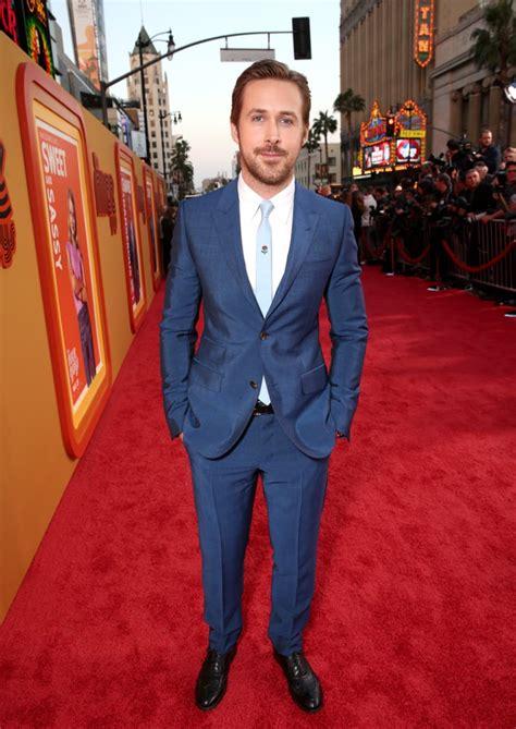 Ryan Gosling at The Nice Guys Premiere in LA May 2016 ...