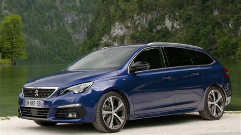 peugeot 608 estate 2018 tow cars new models tow 3500