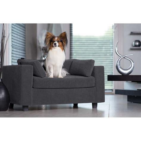 divanetto per cani divano letto cani e gatti sfoderabile con giocattolo e