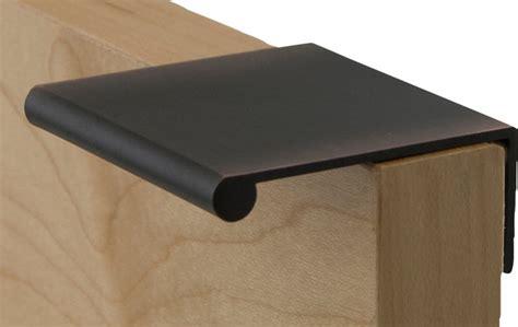 contemporary cabinet finger pulls berenson ber 1052 4 finger pulls bronze modern
