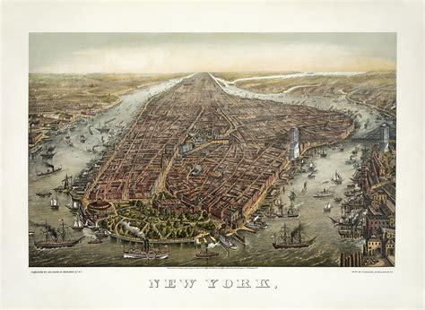 History Of New York City Wikipedia