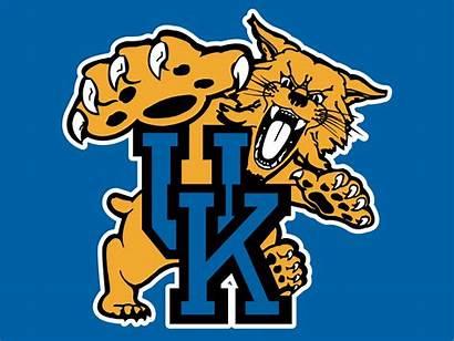 Kentucky Wildcats Basketball University Clipart Wallpapers Wildcat