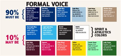 voice of color color and typography csusm