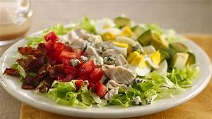 Cobb Salad Recipe - BettyCrocker com