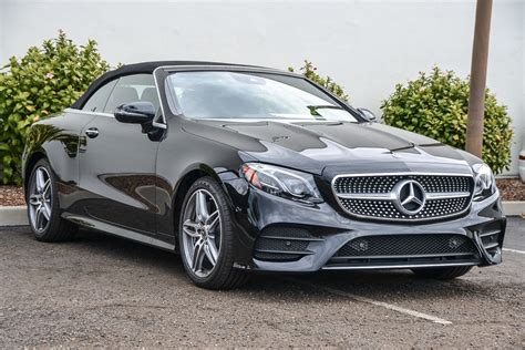 Search 156 listings to find the best deals. New 2019 Mercedes-Benz E-Class E 450 Convertible for Sale #M10744 | Santa Barbara Auto Group