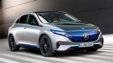 Compact Electric Cars by Mercedes Will Build Compact Electric Car In