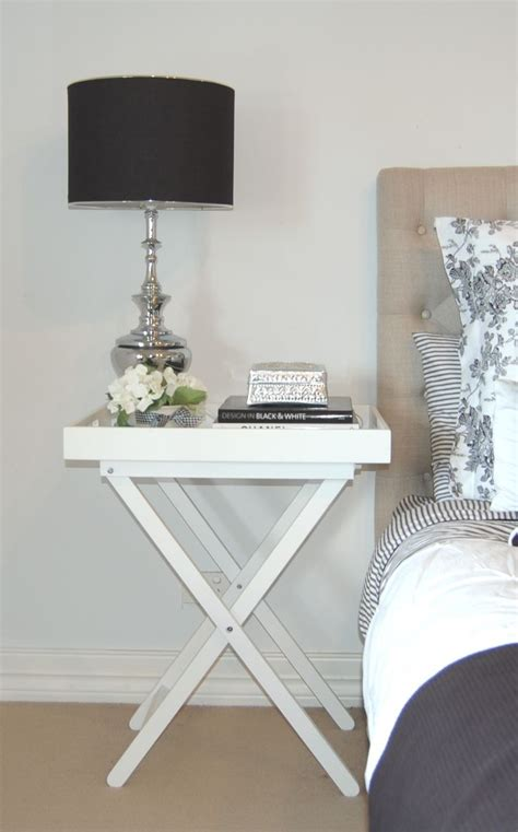 Tables For Bedroom by Best 25 Bedside Tables Ideas On Stands