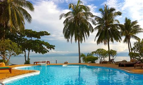 Best Weight Loss Resort In Thailand