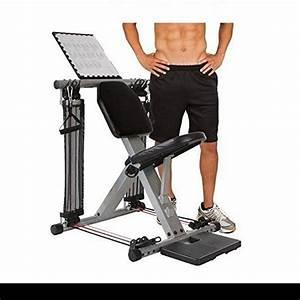 Best Foldable Weight Bench Powerline PFID125X Folding