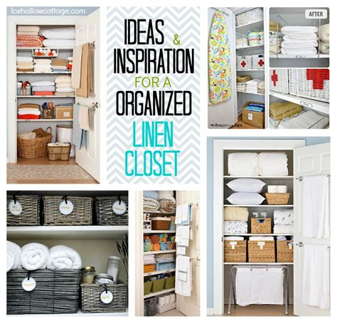this project linen closet tips ideas and