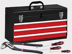 Caisse A Outils A Tiroir : caisse a outils sur roulette ~ Dailycaller-alerts.com Idées de Décoration