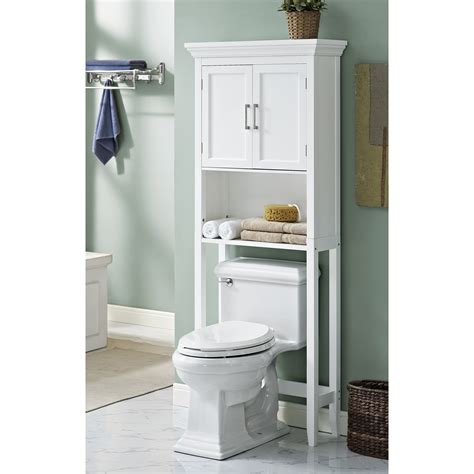 bathroom over the toilet storage cabinets bathroom metal etagere bathroom toilet etagere space