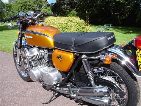 restored honda cb750k2 1974 photographs at classic bikes restored bikes restored