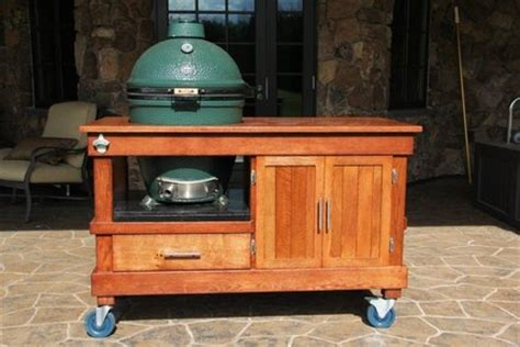 big green egg table plans with doors woodworking big green egg table plans with doors plans pdf