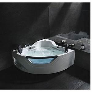 Whirlpool Badewanne Für 2 Personen : luxus wellness whirlpool badewanne pool spa eckbadewanne ~ Pilothousefishingboats.com Haus und Dekorationen