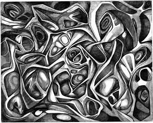 Abstract Pencil Art | www.pixshark.com - Images Galleries ...