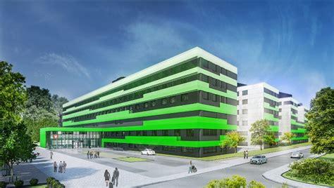 Elektroplanung Fuer Den Neubau by Neubau Klinikum Frankfurt H 246 Chst Pilotprojekt