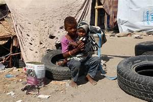 About 130 children die every day in Yemen from starvation ...